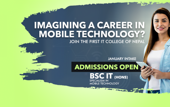 LBEF BScIT Mobile Technology