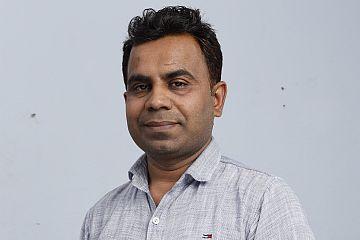 Rabi Shankar Rauniyar