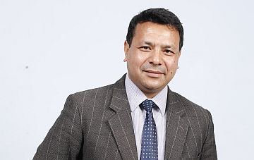 Ramesh Suwal