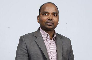 Ram Kumar Thakur