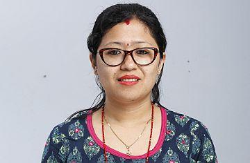 Sujita Maharjan