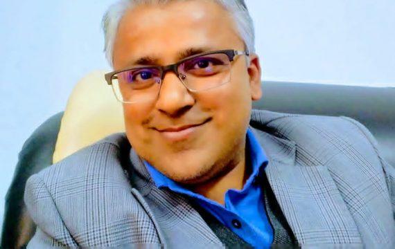 Dr. Sandeep Kautish