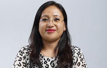 Nirmala Kalu