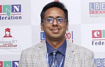 Er. Prakash Kumar