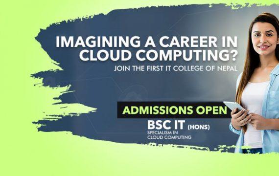 LBEF BScIT Cloud Computing
