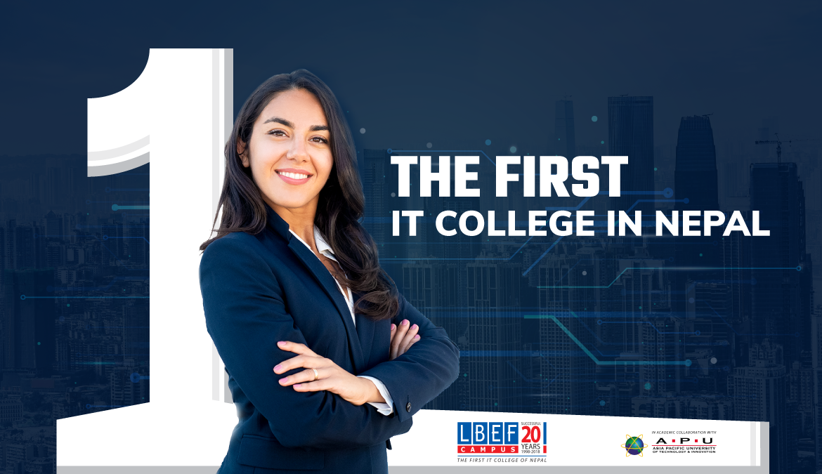 IT College in Nepal