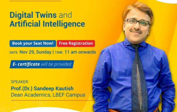 Digital Twins and Artificial Intelligence